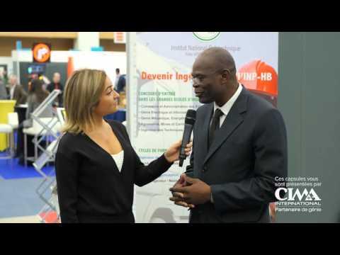 Interview AQTr Dr Silue Siélé Conseiller du président chargé des transports - Côte d'ivoire