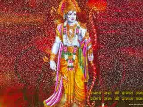 Anup Jalota - Jai Siya Ram..Jai Radhe Shyam
