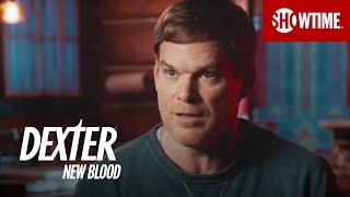 BTS: Michael C. Hall Previews Dexter's Fresh Start | Dexter: New Blood | SHOWTIME