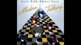 Modern Talking - Let's About Love (Full Album) HD.