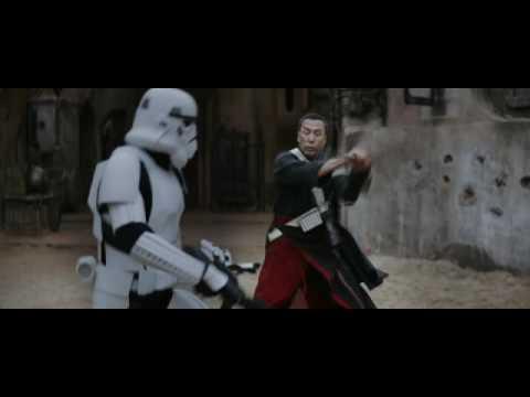 Nuevo Trailer de  'Rogue One: Una Historia de Star Wars'