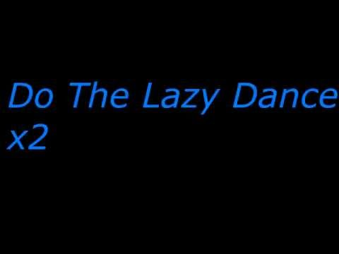 The Lazy Anthem Lyrics DashieXP