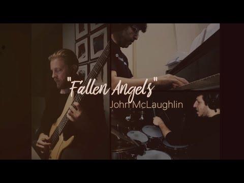 """Fallen Angels"" (John McLaughlin) Hadrien FERAUD - Otmaro RUIZ - Nicolas VICCARO"