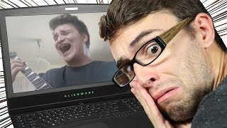 Worst Musician Fails! (TRY NOT TO CRINGE)