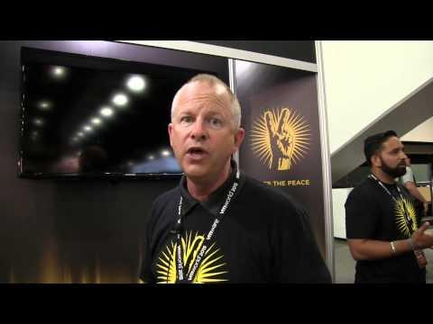 Xangati Video Interview at VMworld 2015