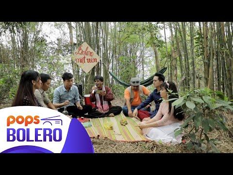 Liên Khúc Bolero Miệt Vườn Hay Nhất (Phần 1) 2021