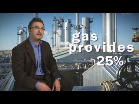 Energy Outook 2012 YouTube