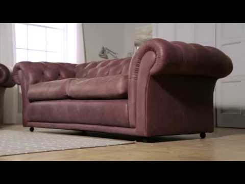 Churchill 3 Seater Sofa Play