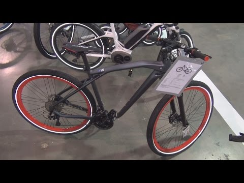 BMW M Bike S (2016) Exterior and Interior in 3D part1