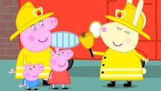 Peppa Pig Français | Peppa Pig se rend en Ville | Dessin Animé Pour Enfant