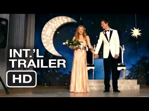 Carrie Official International Trailer (2013) - Chloe Moretz, Julianne Moore Movie HD
