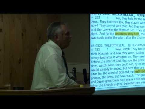 12-1028pm - A Study on the Book of Revelations Pt43 (All Israel Shall Be Saved Pt2) - Samuel Dale