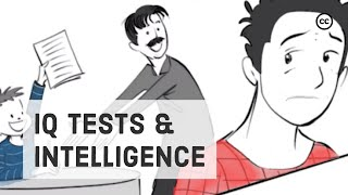 A Story About IQ and Intelligence