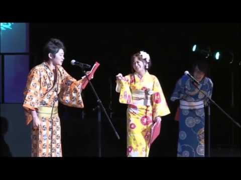 櫻井孝宏の『はい、よろこんで』の言い方がたまらん♡www Japan