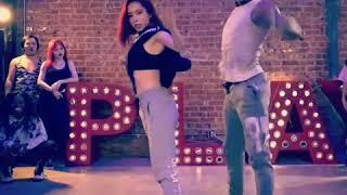 Cardi B, Bad Bunny & J Beven - I Like it (dance video) A Blacksteel99 Post Production