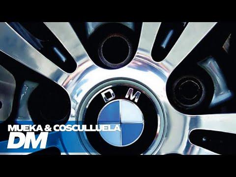 DM - Mueka ft. Cosculluela [Audio Oficial]