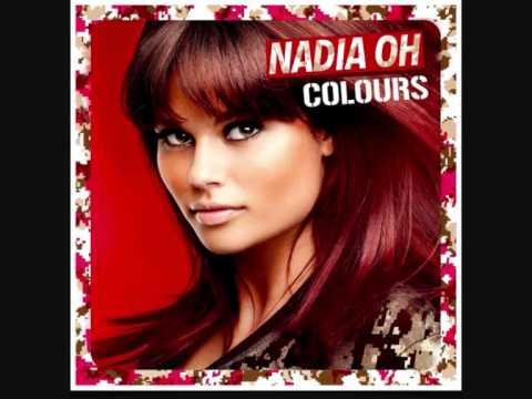 Nadia Oh - FQN Amazing