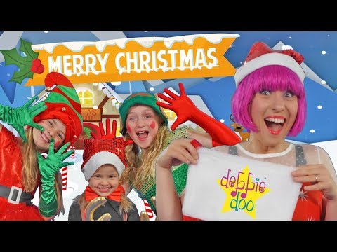 Christmas Songs for Kids | Christmas Music | December (My Favorite Month of the Year | Debbie Doo