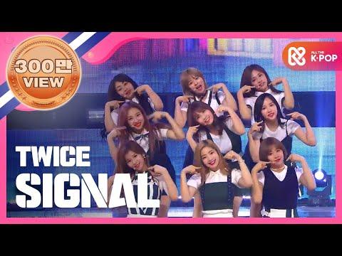 Show Champion EP.230 TWICE - Signal