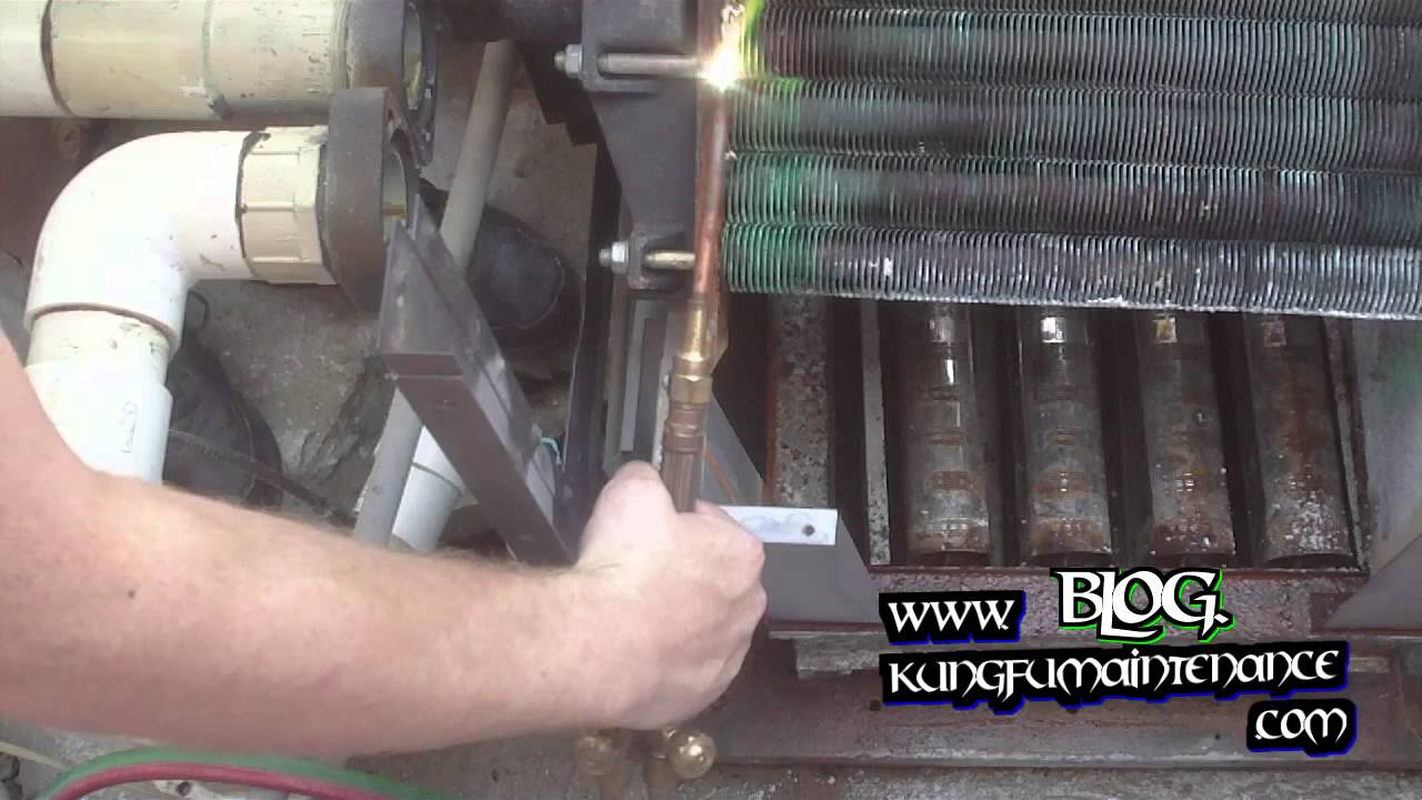 Swimming pool heater repair tips and troubleshooting hints to fix.