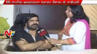 Face to Face with T Rajendar about Simbu's Beep Song..