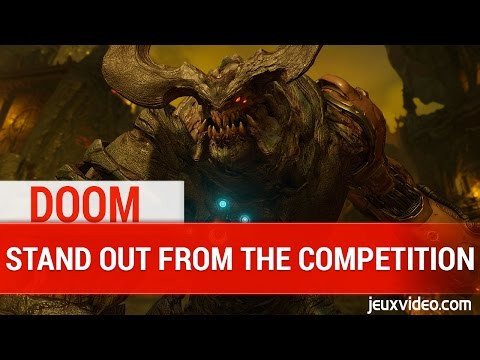 DOOM 4 : Interview iD Software - Stand out from the competition ...