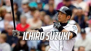 MLB | Best of Ichiro