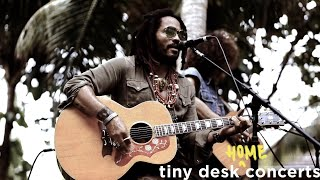 Lenny Kravitz: Tiny Desk (Home) Concert