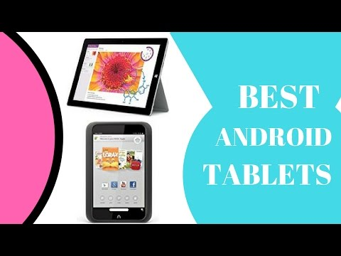 best android for kids