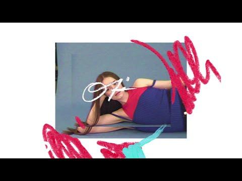 Sigrid - Don't Feel Like Crying (Lyric Video)
