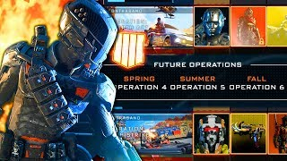 Black Ops 4: Treyarch May Have Leaked The NEXT 2 SPECIALISTS