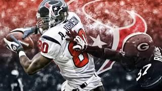 Andre Johnson - Houston Texan (Career Highlights}