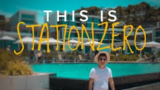 Crimson Resort and Spa, Boracay HOTEL REVIEW | What to Expect in STATION ZERO