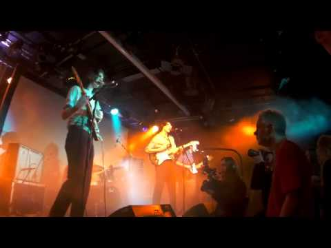 The Magic Gang - Lady, please - Live @ The Roundhouse 21/02/2015 (3 of 5)