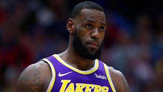 Jeff Van Gundy on the Lakers Trading LeBron: Everything Has to Be on the Table | The Rich Eisen Show