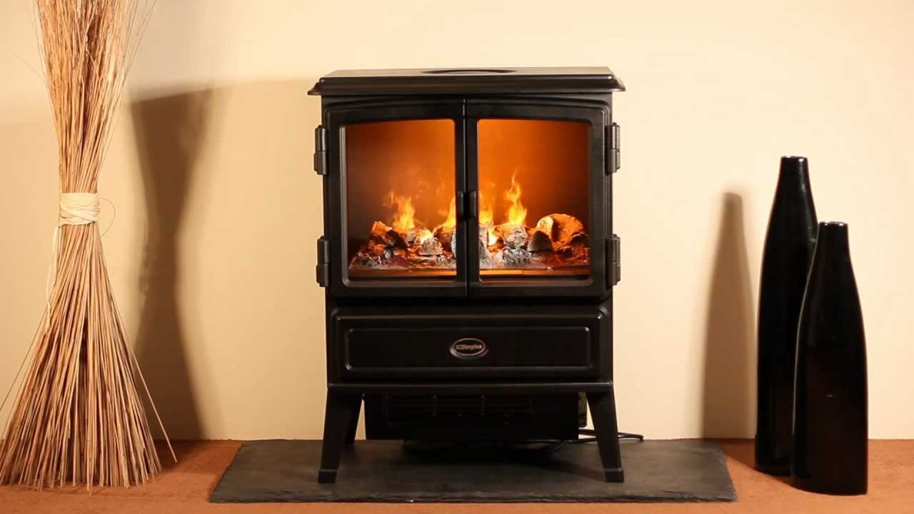 Dimplex Oakhurst The Authentic Looking Opti Myst Stove