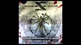 Shade Empire Designed For Blood subtitulado