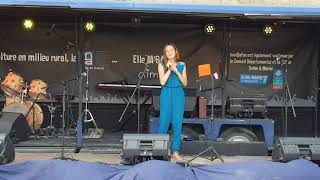 Arms- Christina Perri (Cover by Elisa !)