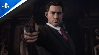 Mafia: definitive edition :  bande-annonce