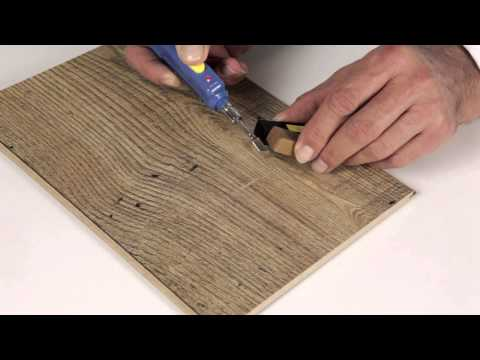 ... Quickstep Laminate/Parquet Wax Flooring Repair Kit Play