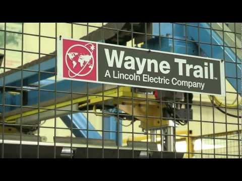 Wayne Trail, a Lincoln Electric Company