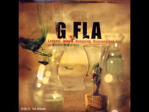 K-Pop Old&New #70 : Love Story by 쥐플라(G.Fla)(Vocal 정인(Jung In))