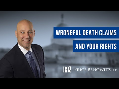 Maryland personal injury lawyer John Yannone discusses important things to know when filing a wrongful death claim. If you believe that a loved one has passed due to the negligence of another, you may be entitled to compensation. A Maryland wrongful death lawyer will be able to review the facts and circumstances of your particular matter, aggressively advocate for your rights, and help you to obtain the compensation that you deserve.