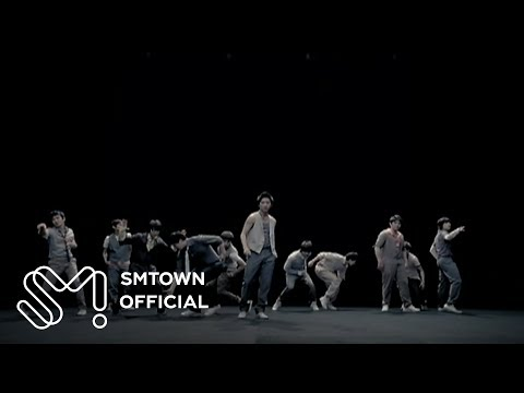 SUPER JUNIOR 슈퍼주니어 '너라고 (It's You)' MV Dance Ver.