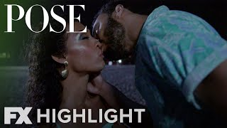 Pose | Season 2 Ep. 9: Blanca's Moonlight Kiss Highlight | FX