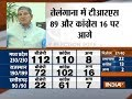 Harish Rawat on public mandate in assembly elections