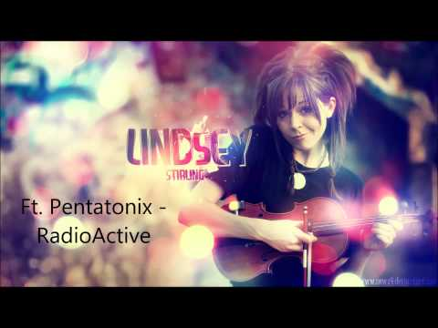 Baixar Lindsey Stirling Ft Pentatonix - Radioactive (Imagine Dragon Cover)