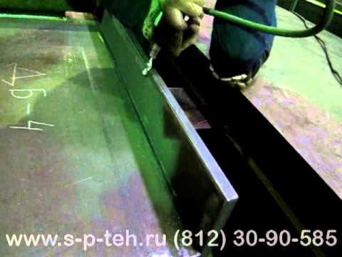 обработка валов на токарных станках