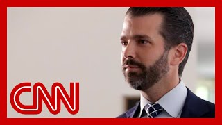 DC attorney general: Why I believe Trump Jr. broke the law