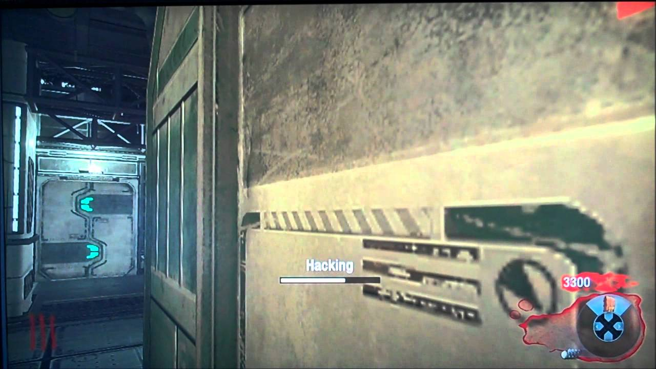Black Ops Zombies Moon - How to Get Mustang Sally + 3 guns ...